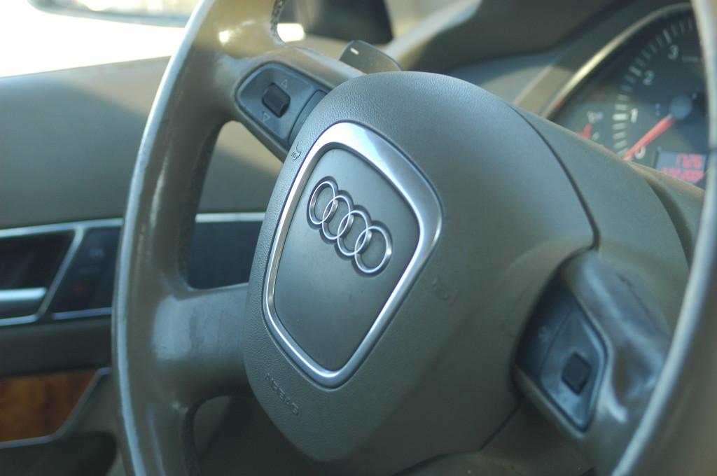 Управления автомобилем