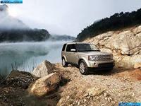 В Land Rover зарегистрировали марку «Landy»