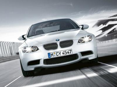 BMW M3 новое дыхание