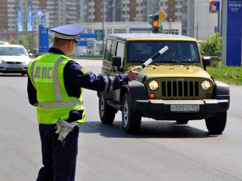 Рекомендации для водителей (превышение скорости)