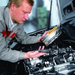 Как слить топливо с бака автомомобиля иномарки