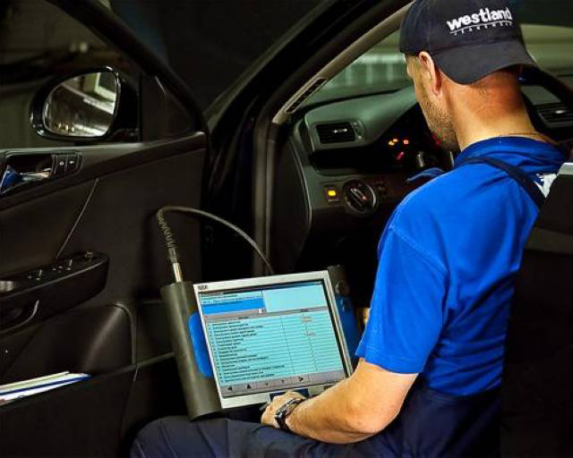 Компьютерная диагностика форд фокус 2 своими руками 64