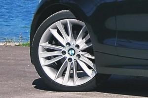 Низкопрофильные шины: неоспоримое преимущество или дань моде?