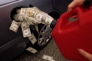 Шесть причин подорожания бензина