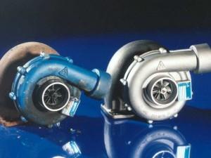 Исправный автомобиль или забота о турбокомпрессоре