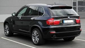 BMW X5 Edition (E70)