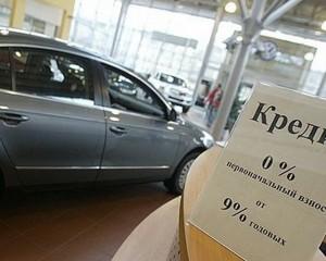 Процедура получения авто кредита