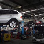 Кузовной ремонт в Санкт-Петербурге | СТО Большевиков авто